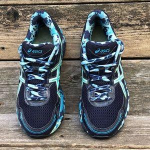 Asics Gel Enhance Women's Running Training Shoe